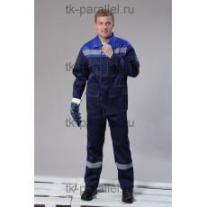 Костюм рабочий Автомеханик