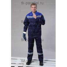 Рабочий костюм Автомеханик