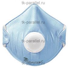 Полумаска защитная FFP2