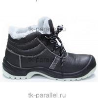 Ботинки рабочие ПУ/ТПУ утеплённые