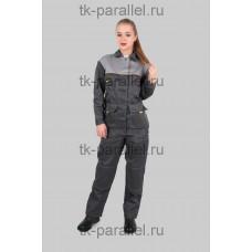 Костюм Фоваритт-1 женский куртка + брюки