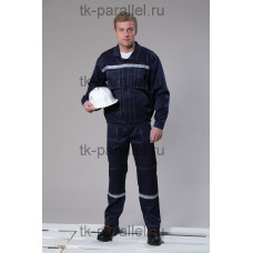 Костюм рабочий Леон-1