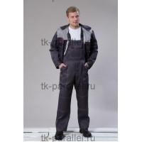 Костюм Фоваритт-2 куртка + полукомбинезон