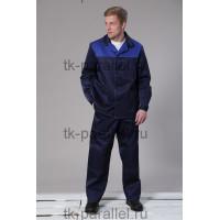 Костюм А-1 куртка + брюки
