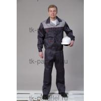 Костюм Фоваритт-1 куртка + брюки