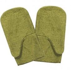 Рукавицы брезентовые с 1-наладонником (плотность 420-440 гр.)
